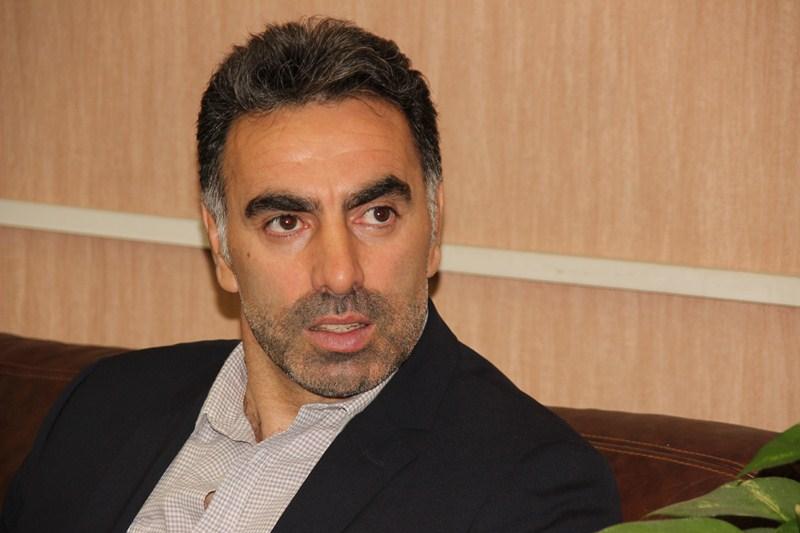 فکری: نفتمسجدسلیمان توانایی صعود به لیگ برتر را دارد