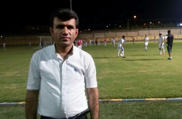 حسن پور: ۵ بازیکن جدید در نفت مسجدسلیمان