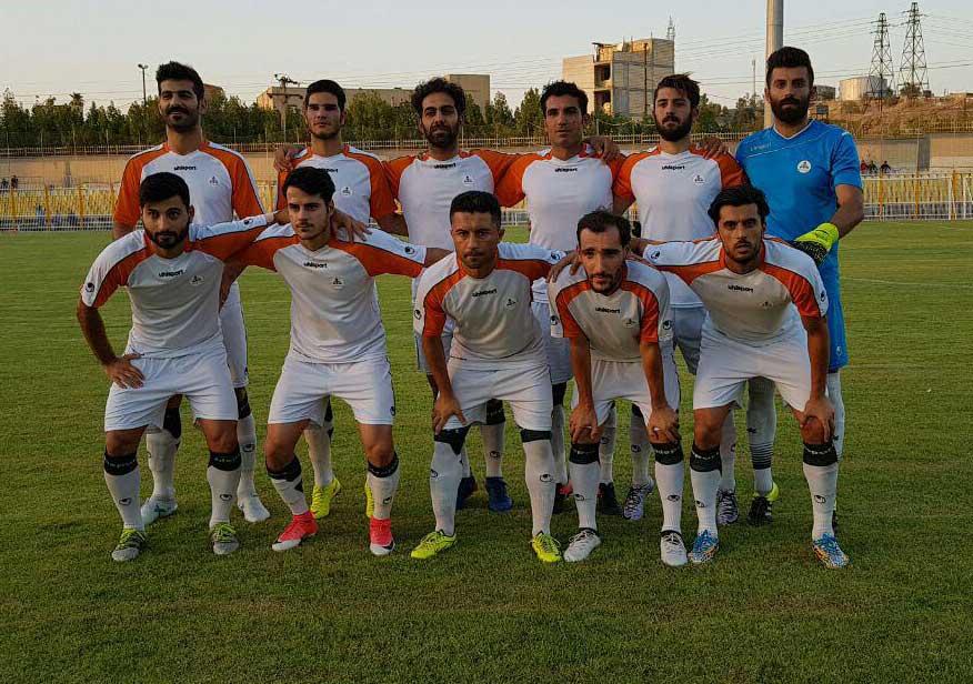 گزارش تصویری نفت/استقلال خوزستان