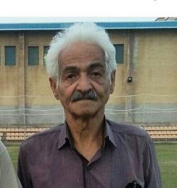مصطفی خراجی پیشکسوت فوتبال مسجدسلیمان درگذشت