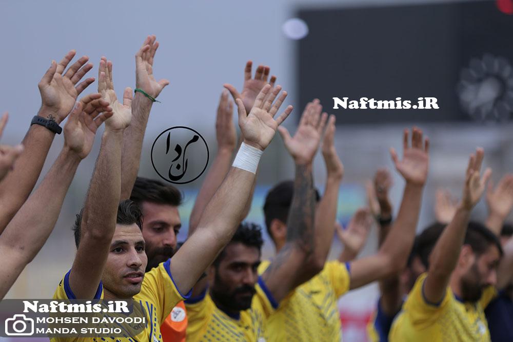 گزارش تصویری نفت مسجدسلیمان-برق شیراز/۳