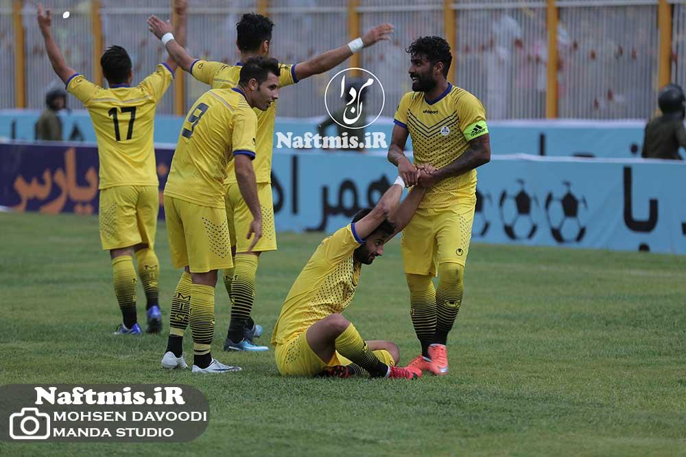 گزارش تصویری نفت مسجدسلیمان-برق شیراز/۲