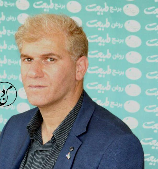 یزدی:تثبیت جایگاهمان در لیگ برتر همت مسئولین را میطلبد