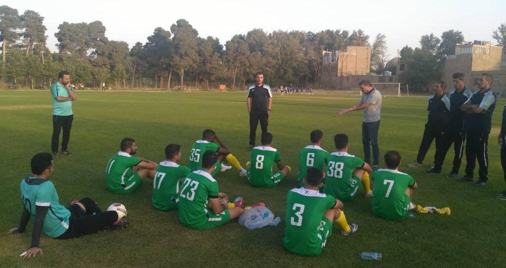 پیروزی نفت مسجدسلیمان مقابل پیکان+تصاویر