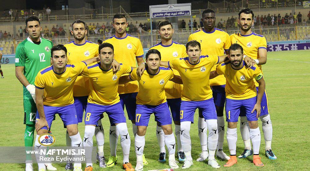 گزارش تصویری نفت-فولاد خوزستان